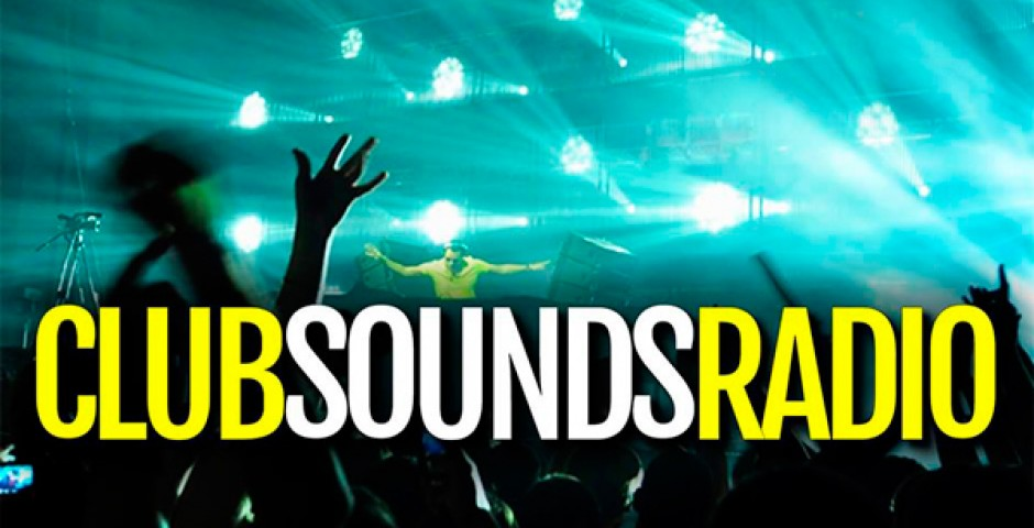 Club Sounds Radio