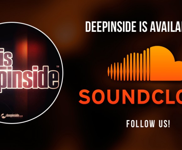 PODCASTS^Join us on SoundCloud