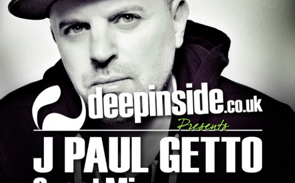 J PAUL GETTO is on DEEPINSIDE