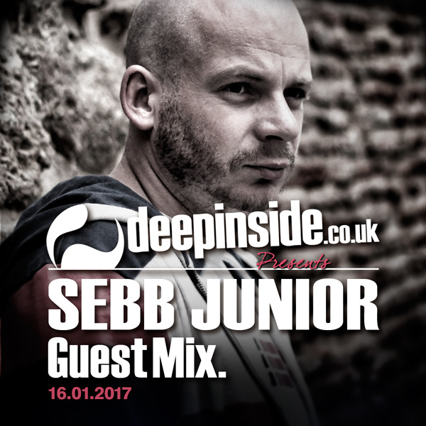 Sebb Junior Guest Mix 02