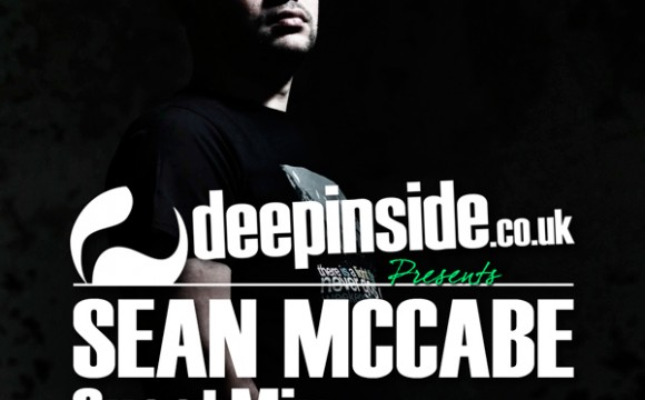 SEAN McCABE is on DEEPINSIDE