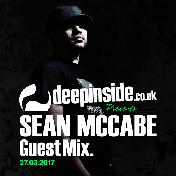 Sean McCabe Guest Mix cover