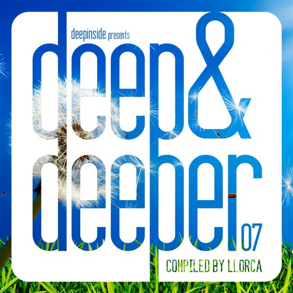 Deep & Deeper Vol.07 Cover
