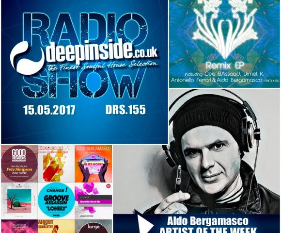 PODCAST^Discover our 155th DRS !!