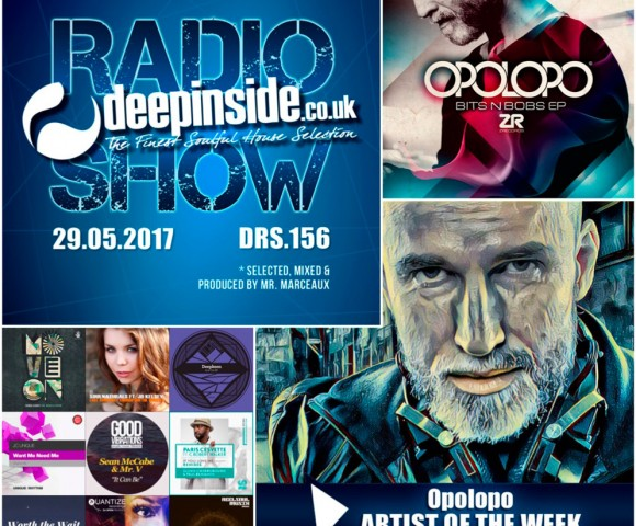 PODCAST^This week, discover our 156th DRS !!