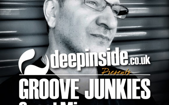 GROOVE JUNKIES is on DEEPINSIDE #05