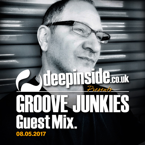 Groove Junkies Guest Mix 05 cover