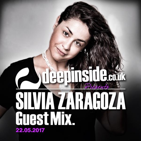 Silvia Zaragoza Guest Mix 02 cover