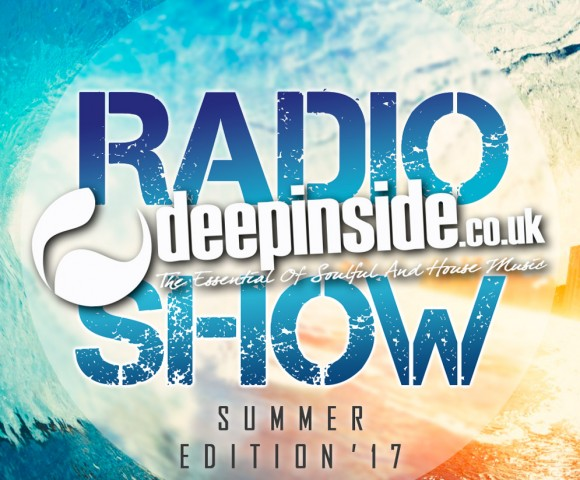 PODCAST^Listen to DRS 158 special Summer'17