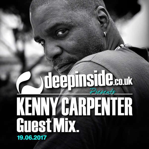 Kenny Carpenter Guest Mix cover