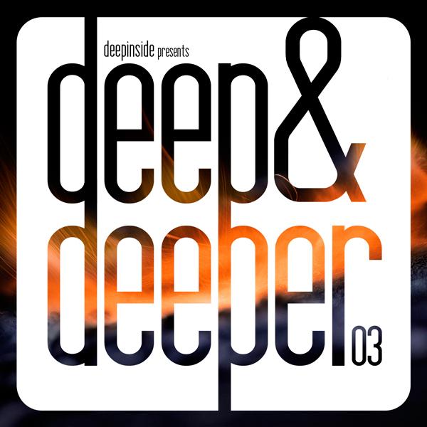 Deep & Deeper Vol.03 Cover