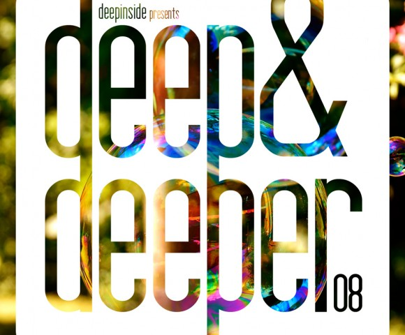 NEW!!^DEEPINSIDE presents DEEP & DEEPER Vol.08