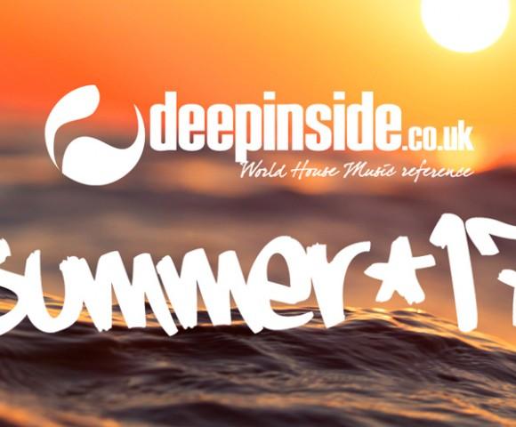 Great summer with DEEPINSIDE