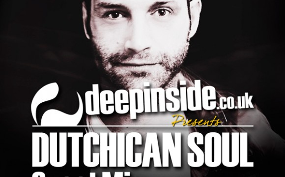 DUTCHICAN SOUL is on DEEPINSIDE #02