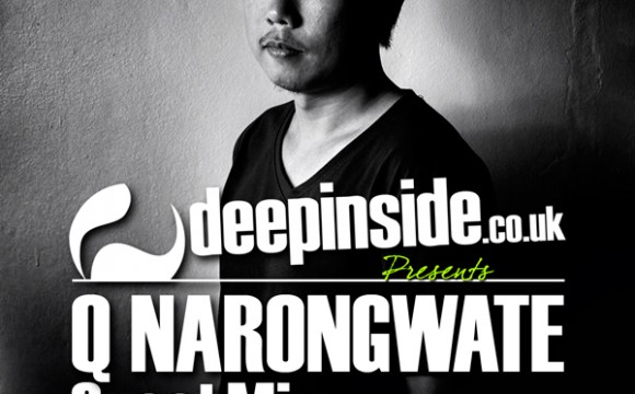 Q NARONGWATE is on DEEPINSIDE