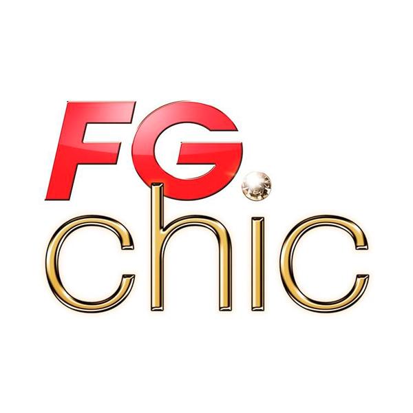 Radio FG Chic logo