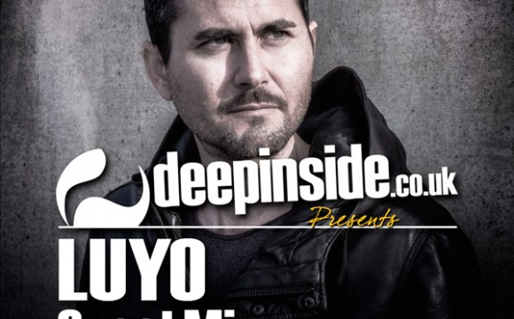 LUYO is on DEEPINSIDE #03