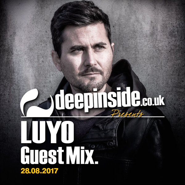 Luyo Guest Mix cover