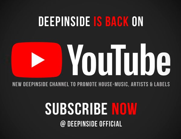 Deepinside on YouTube
