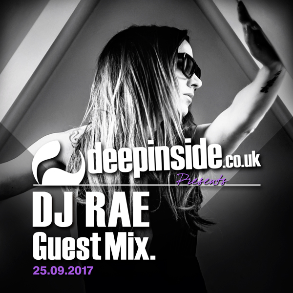 DJ Rae Guest Mix cover