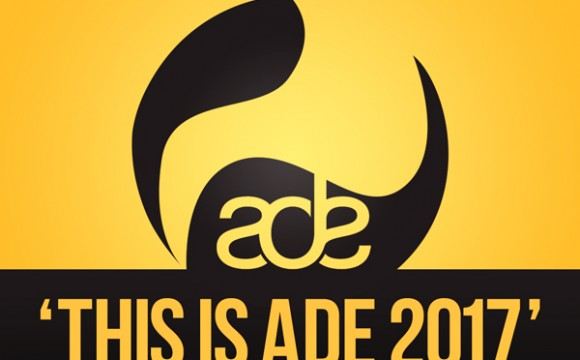 DEEPINSIDE presents THIS IS ADE 2017