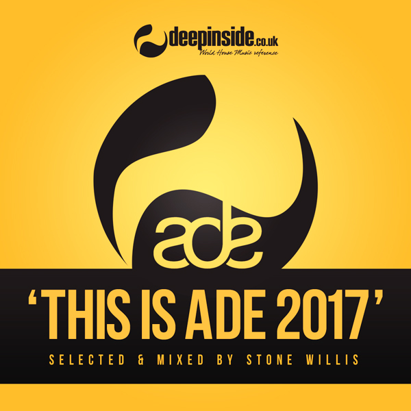This is ADE 2017 Cover