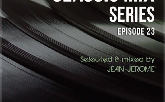 CLASSIC MIX Episode 23