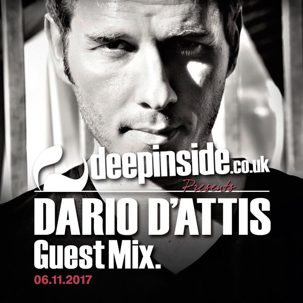 Daris D'Attis Guest Mix cover