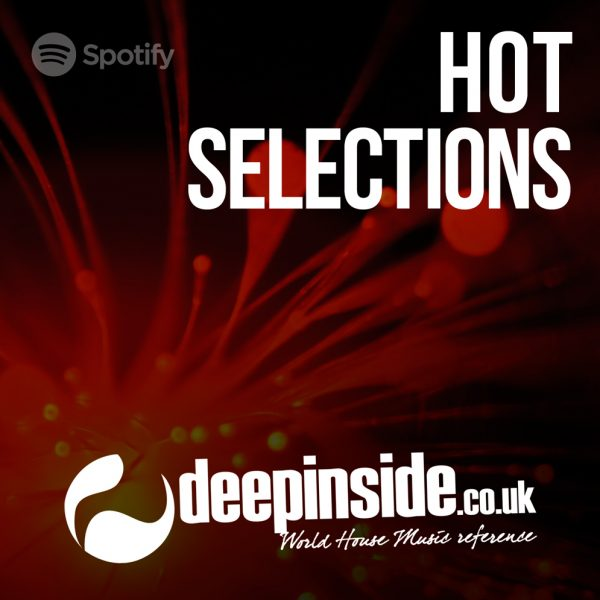 Spotify playlist Hot Selections