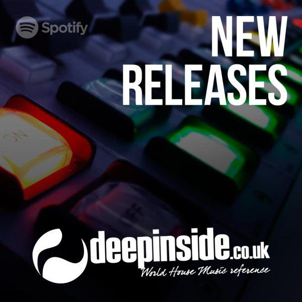 Spotify playlist New Releases
