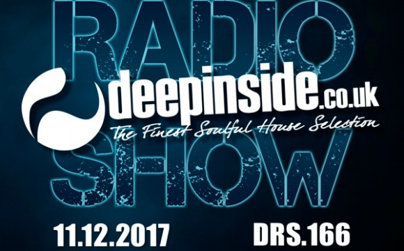 DEEPINSIDE RADIO SHOW 166 (The Layabouts Artists of the week)