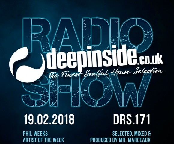 ON AIR^This week, discover our 171th show !!