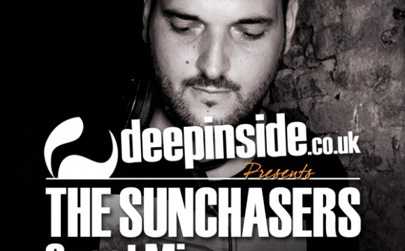 THE SUNCHASERS is on DEEPINSIDE