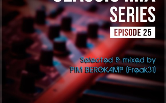 CLASSIC MIX Episode 25