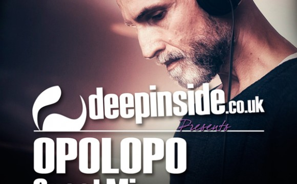 OPOLOPO is on DEEPINSIDE #03