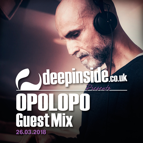 Opolopo Guest Mix