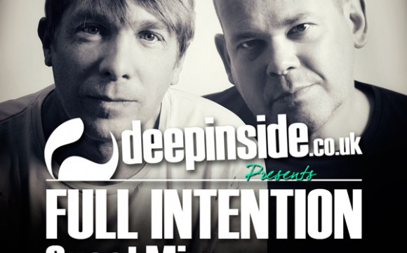 FULL INTENTION is on DEEPINSIDE #02
