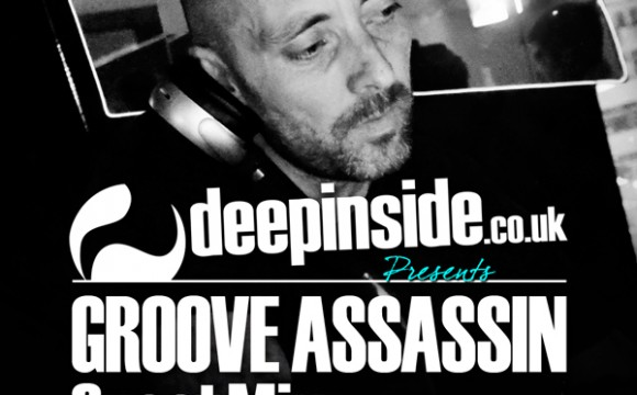 GROOVE ASSASSIN is on DEEPINSIDE