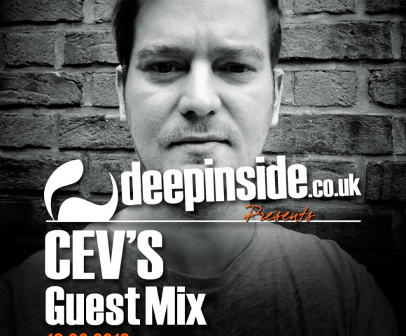 PODCAST^CEV's is on DEEPINSIDE !!