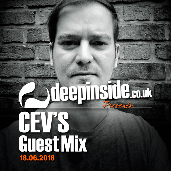 CEV's Guest Mix cover