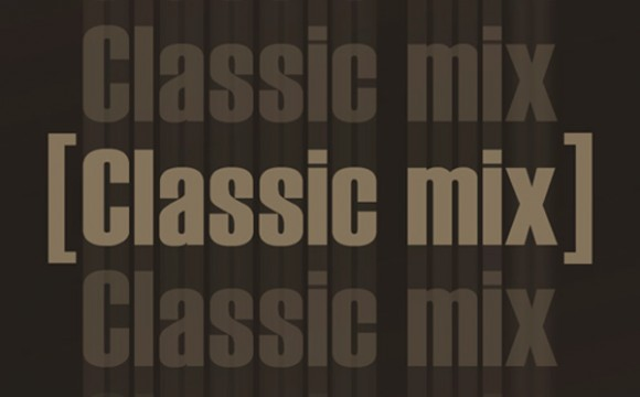 CLASSIC MIX Episode 01