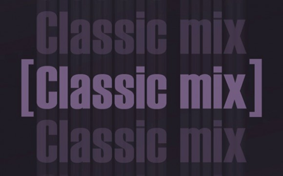 CLASSIC MIX Episode 02