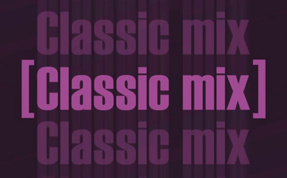 CLASSIC MIX Episode 05