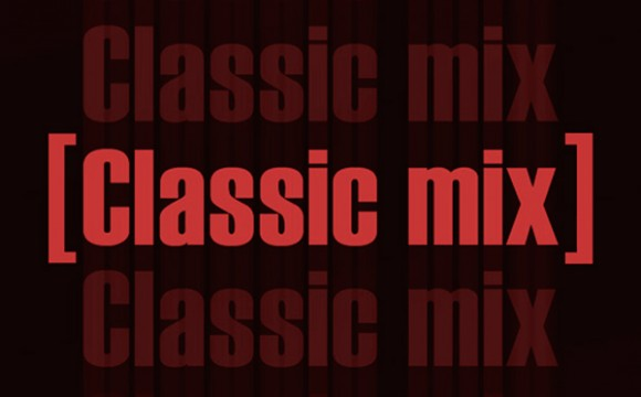 CLASSIC MIX Episode 06