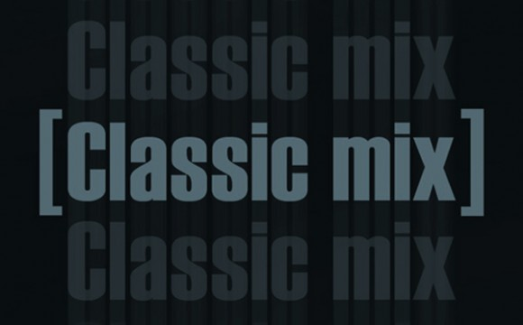 CLASSIC MIX Episode 08