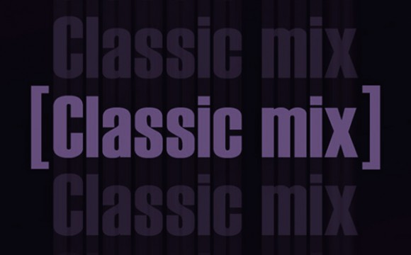 CLASSIC MIX Episode 09