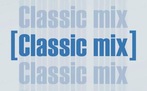 CLASSIC MIX Episode 11