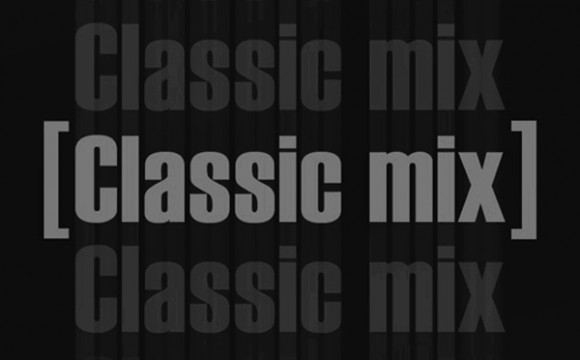 CLASSIC MIX Episode 12