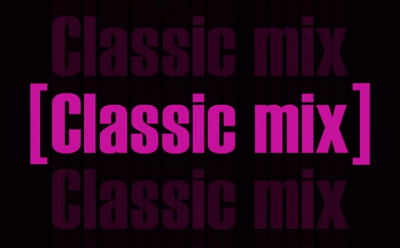 CLASSIC MIX Episode 13