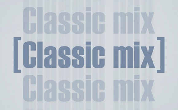 CLASSIC MIX Episode 16